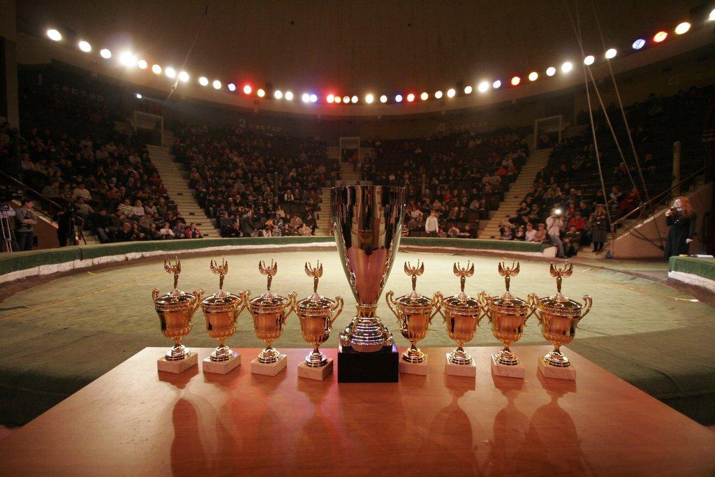 Этап Кубка Мира WSF, 22 февраля 2008 года