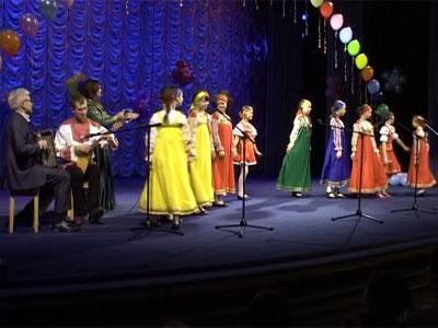Гала-концерт фестиваля, 2010