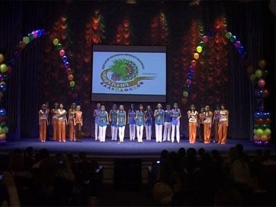 Гала-концерт фестиваля, 2009